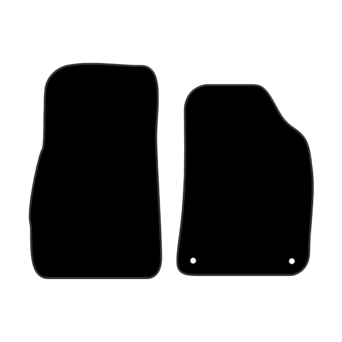 Car Mat Set suits Ford Falcon Ute AU (1998-2002)