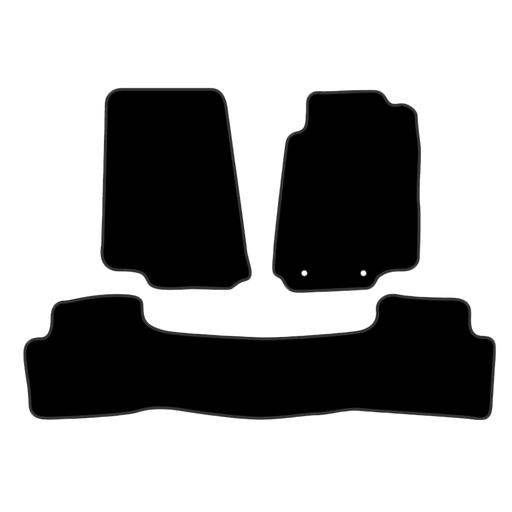 Car Mat Set suits Ford Falcon Wagon BA BF (2002-2008)
