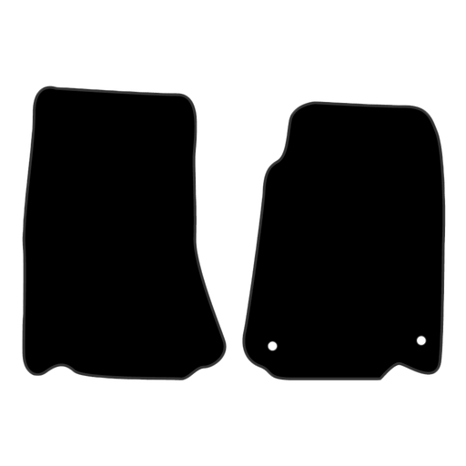 Car Mat Set suits Ford Territory SUV 2004-2011