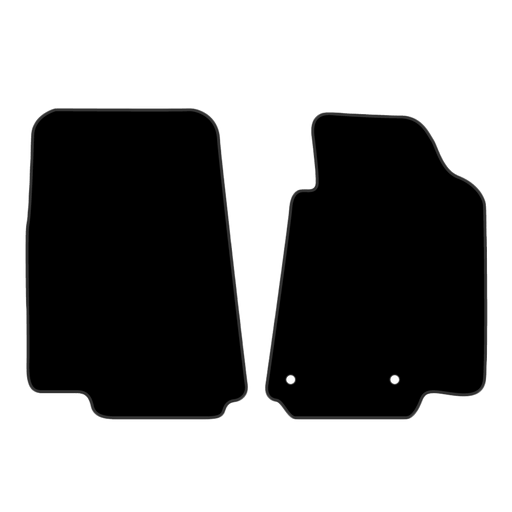 Car Mat Set suits Ford Falcon Ute FGX (2014-Current)
