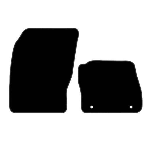 Car Mat Set suits Ford Focus Hatch 2011-Current