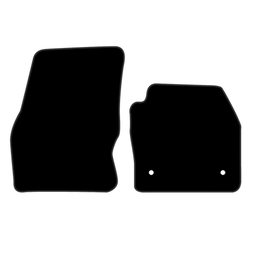 Car Mat Set suits Ford Kuga Hatch 2012-2016