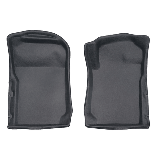 Sandgrabba 3d Car Mats to suit Mercedes ML SUV W166 (2012-Current)
