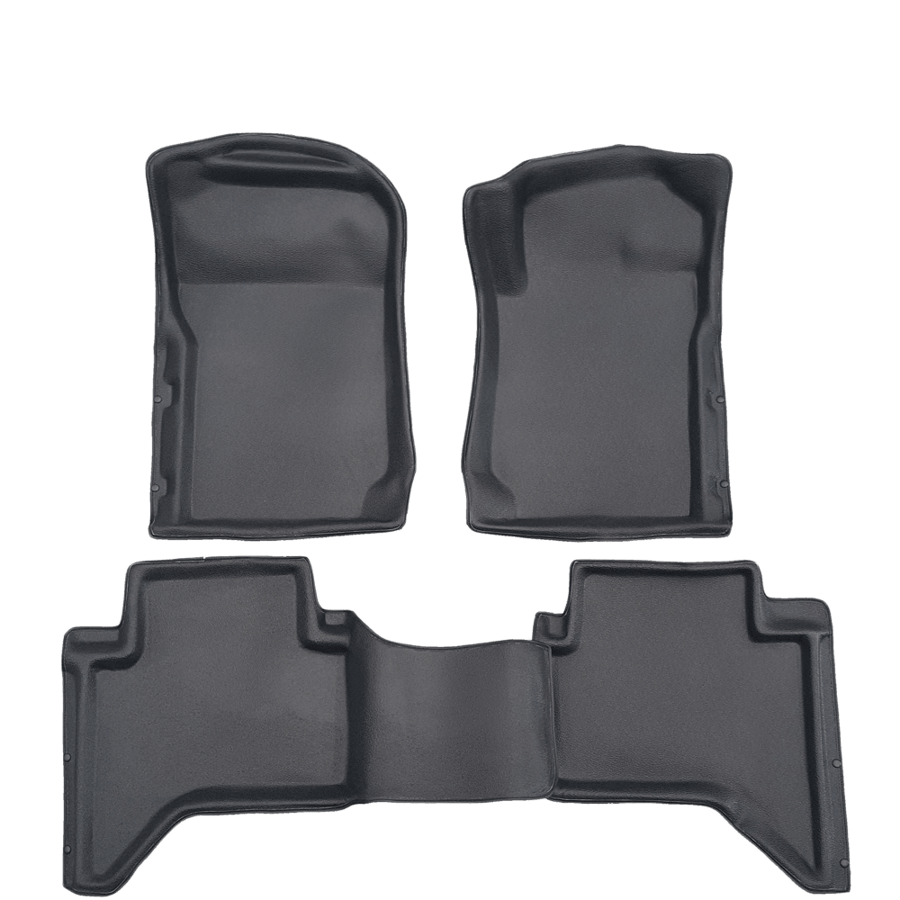 Sandgrabba 3d Car Mats to suit Subaru Forester SUV 2008-2012