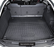 Cargo Liner to suit Subaru WRX Sedan 2001-2007
