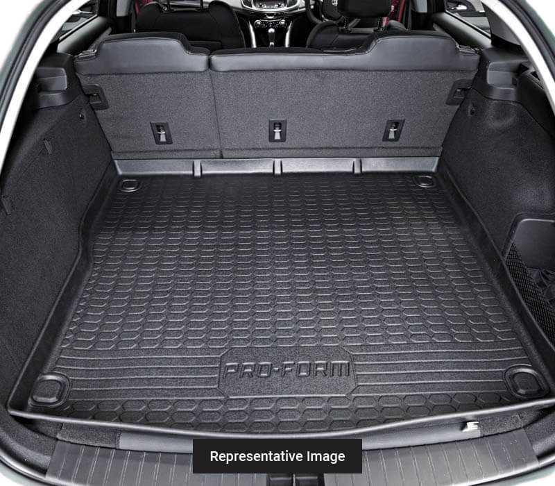 Cargo Liner to suit Volkswagen VW Touareg SUV 2011-Current