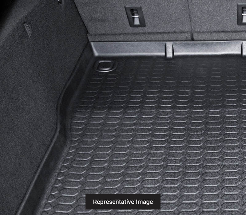 Cargo Liner to suit Mitsubishi Pajero SUV NX (2015-Current)