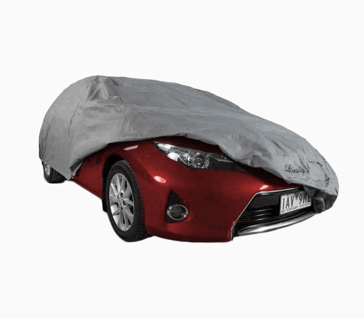 Car Cover - Prestige to suit Medium Sedans