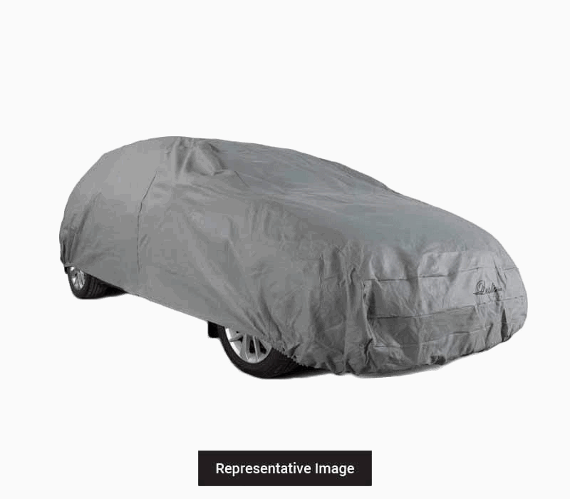 Car Cover - Prestige to suit Single Cab