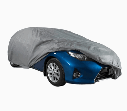 Car Cover - Weathertec to suit Dual Cab Ute
