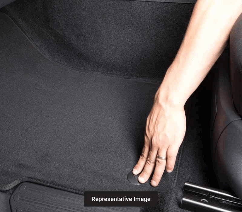 Car Mat Set suits Porsche Cayenne SUV Gen 2 (2010 - Current)