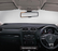 Dash Mat to suit Ford Fiesta Hatch 2002-2008