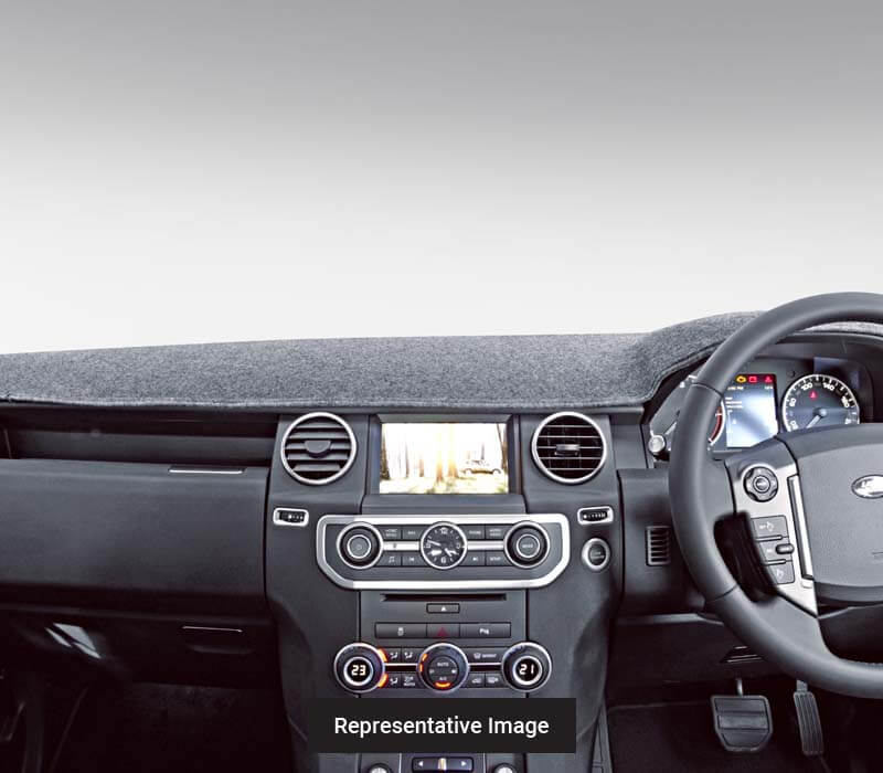 Dash Mat  to suit Kia Soul SUV 2008-2013