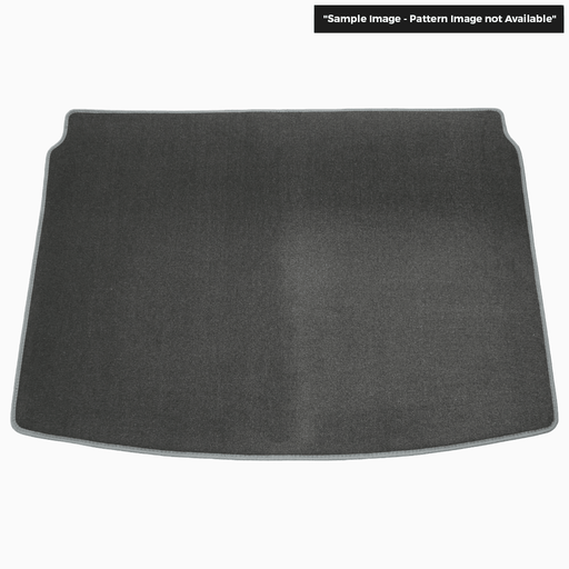 Boot Mat to suit Volkswagen VW Golf Convertible MK6 (2011-Current)