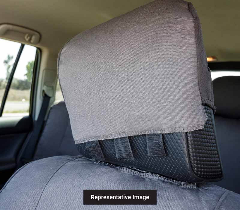 Seat Covers Canvas to suit Toyota Hiace Van 2005-2018