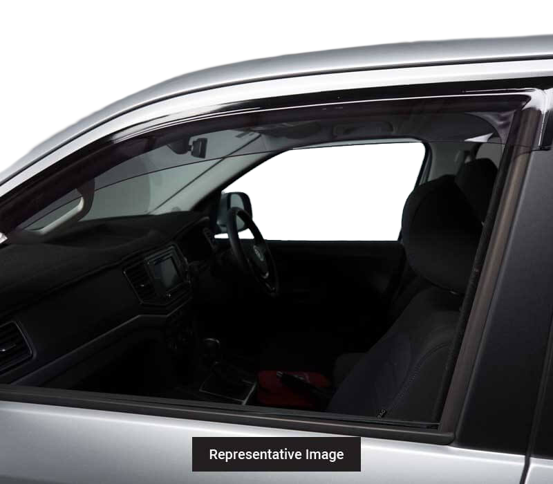 Weather Shields to suit Ford Territory SUV 2011-Current