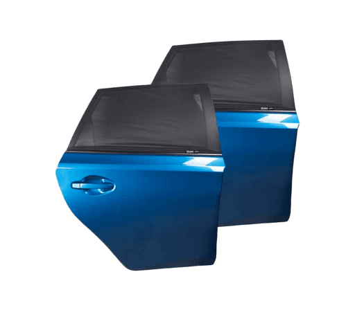 Window Sox to suit Nissan Navara Ute D22 (1997-Current)