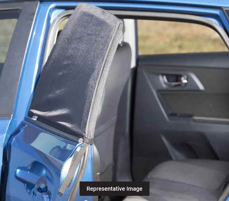 Window Sox to suit Toyota Kluger SUV 2001-2007