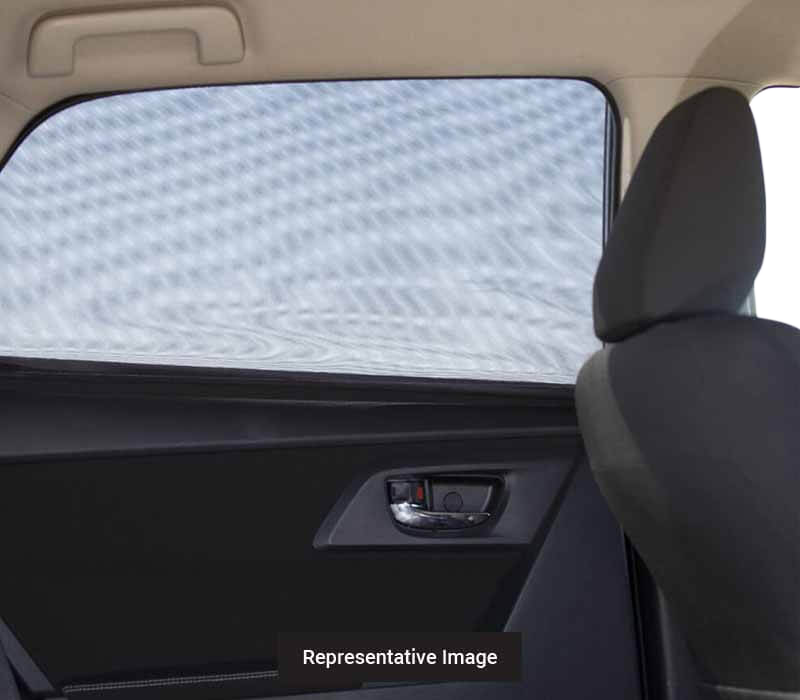 Window Sox to suit Foton Sauvana SUV 2018-Current