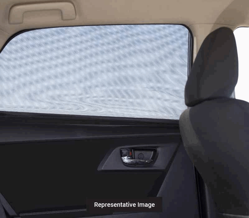 Window Sox To Suit Volvo XC40 SUV 2018-Current