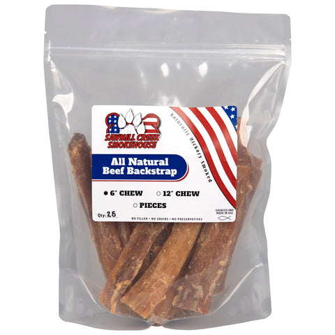 Chicken Jerky Stick (3oz)