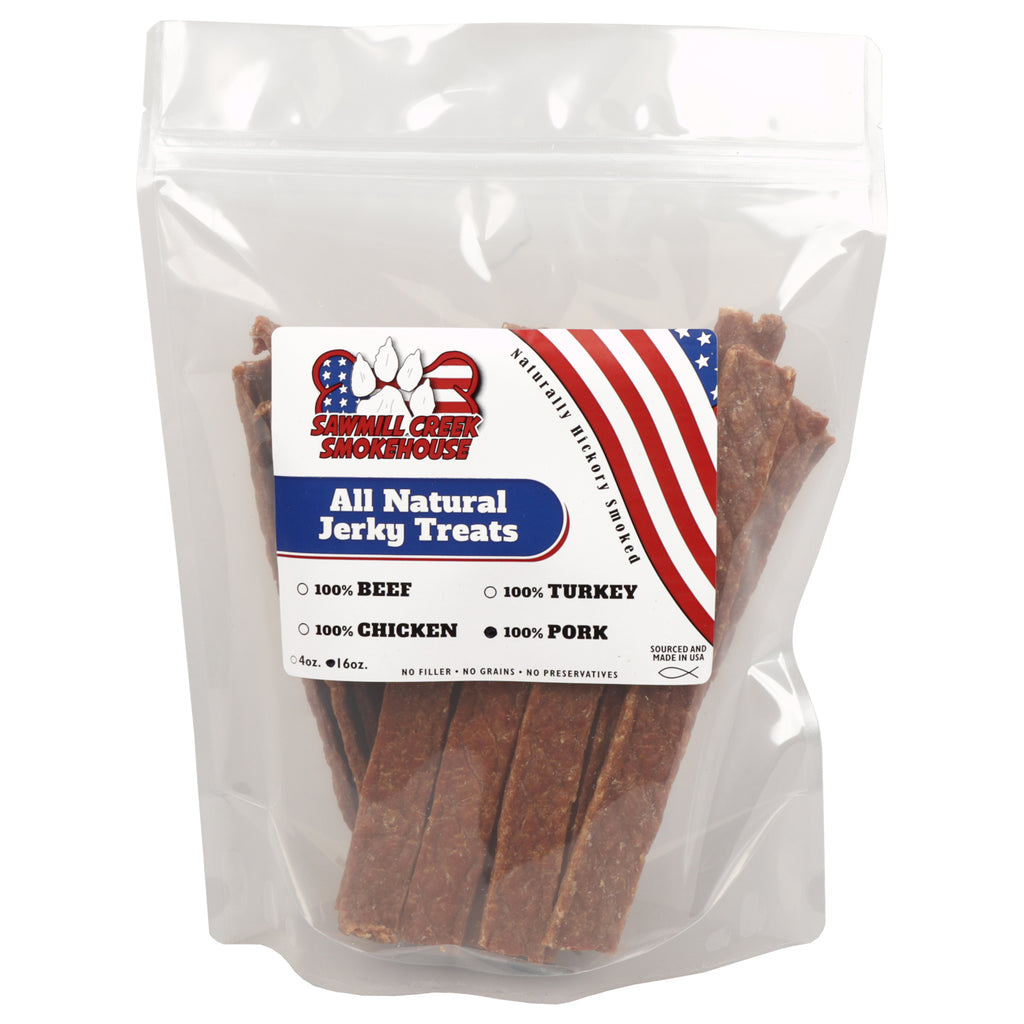 Pork Jerky Sticks (1lb)