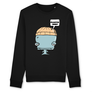 Recycled Unisex Sweatshirt