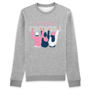 Choose Kindness Eco-Sweatshirt