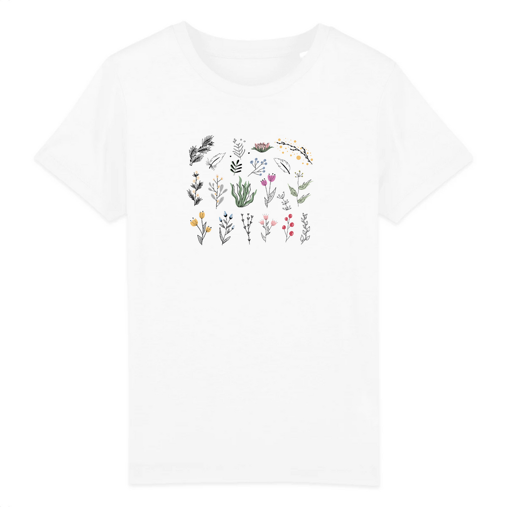 Child Mini Creator T-Shirt