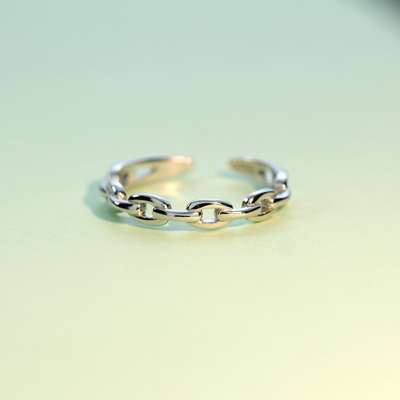 YUNIK 'Chain' Ring