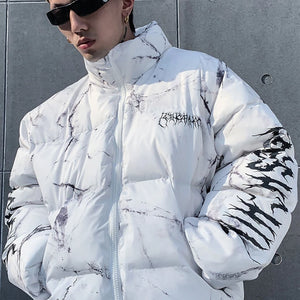 YUNIK 'Karma' Padded Jacket