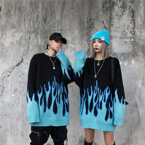 YUNIK 'Forge 2.0' Sweater