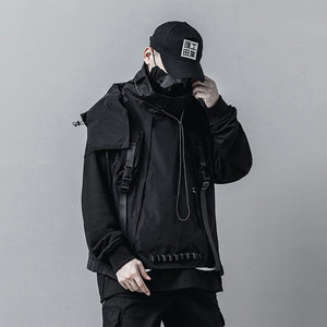 YUNIK 'Aviator' Jacket