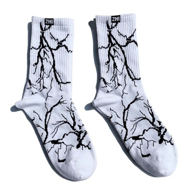 YUNIK 'Lightning' Socks