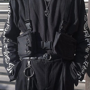 YUNIK 'Flex' Chest Rig