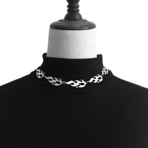 YUNIK 'Scorch' Necklace
