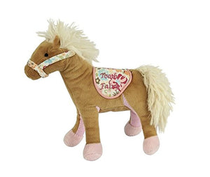 Nellie the Horse Tooth Fairy Plush Toy