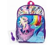 "My Little Pony 16"" Backpack"