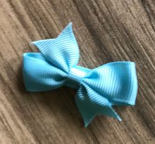 "Load image into Gallery viewer, 2"" Boutique Pinwheel Hair Bows"