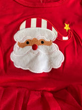 Load image into Gallery viewer, Santa Christmas Holiday Outfit