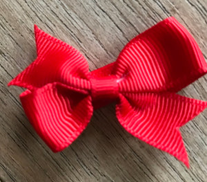 "25 Boutique 2"" Pinwheel Hair Bows"