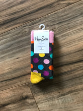 Load image into Gallery viewer, Happy Socks (polka dot)