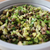 Trader Joe's Brussels Sprout and Lentil Salad