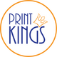 The Print Kings