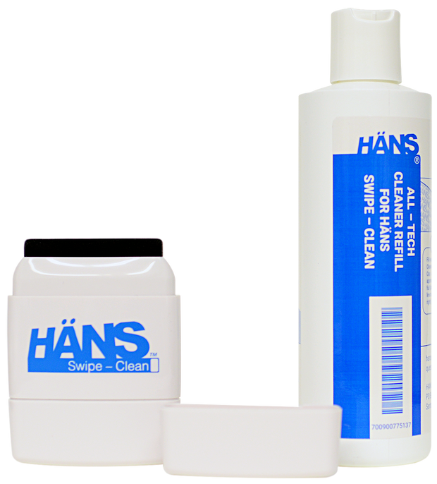 HÄNS Swipe and Refill Bundle