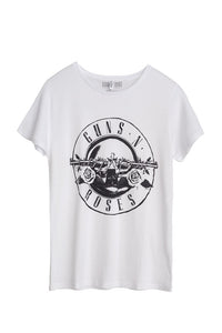 Guns N' Roses Bullet Women's T-shirt
