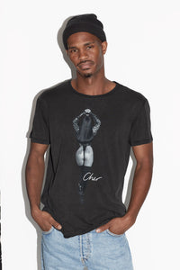 Cher Poze Men's T-shirt
