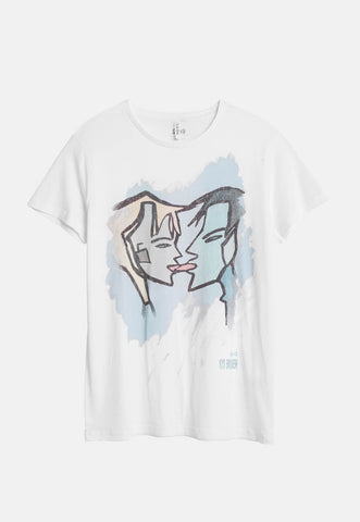 "TV·2 ""Kys Bruden"" Men's Album Tee"