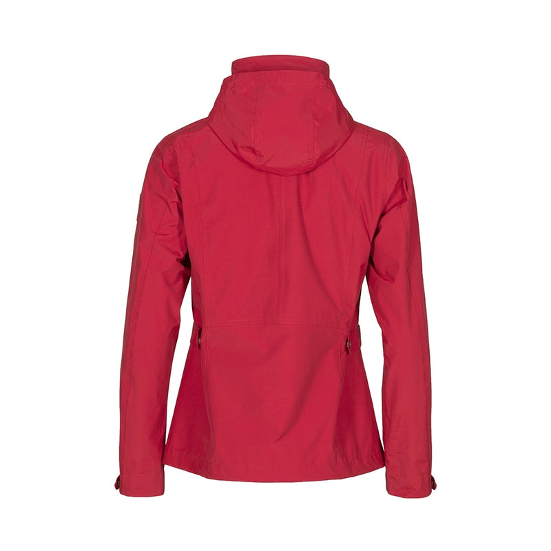 Adele Jacket - SR Red
