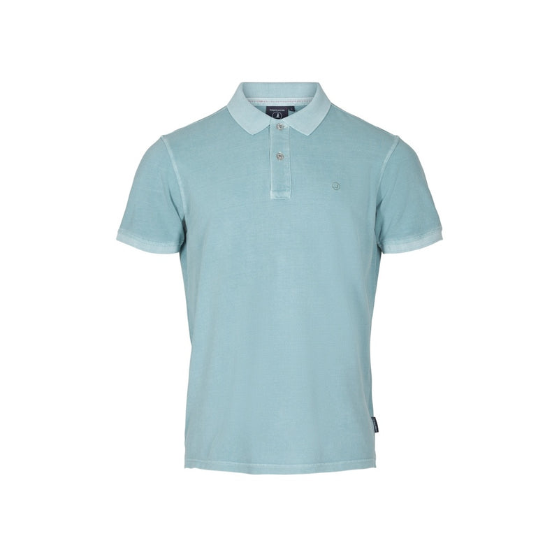 Andre Short Sleeve Polo - Green